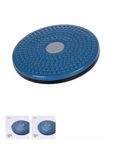 disco de equilíbrio para exercicios miniso - cor azul