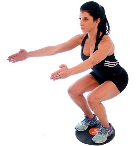 disco de equilibrio pro acte funcional prancha balance