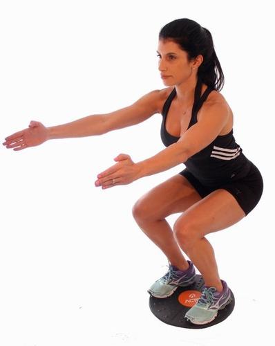 disco de equilíbrio pro - acte sports