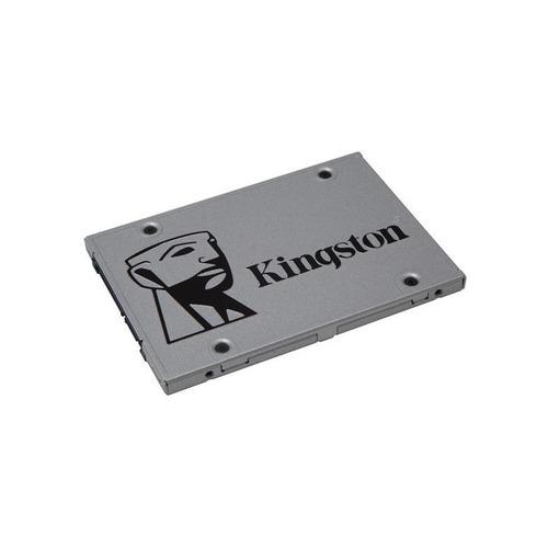 disco de estado solido kingston 120gb, sata 3, 2.5