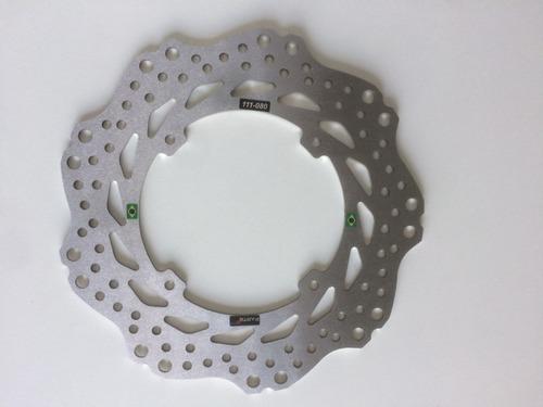 disco de freio crf250 f dianteiro