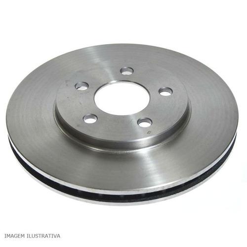 disco de freio dakota tds 97/... durango 98/... 287x24 mm