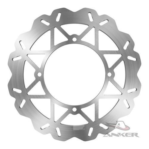 disco de freio dianteiro anker crf 230 / tornado / xr200