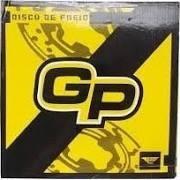 disco de freio dianteiro cg150 até 2008 - gp cod1973