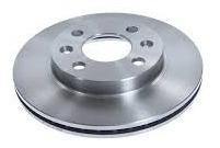 disco de freio dianteiro clio 1.0 16v