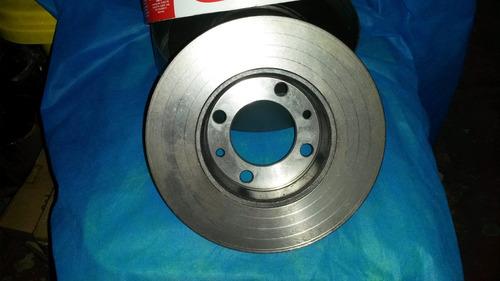 disco de freio dianteiro diametro 227x10 fiat 147/ uno s