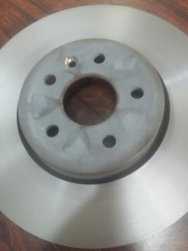 disco de freio dianteiro original gm tracker