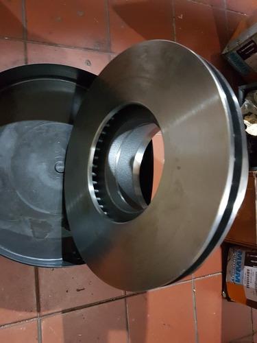 disco de freio dianteiro/ traseiro ventilado f4000 e volare