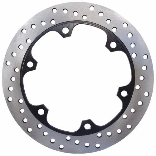 disco de freio para repor kit traseiro nxr / crf230