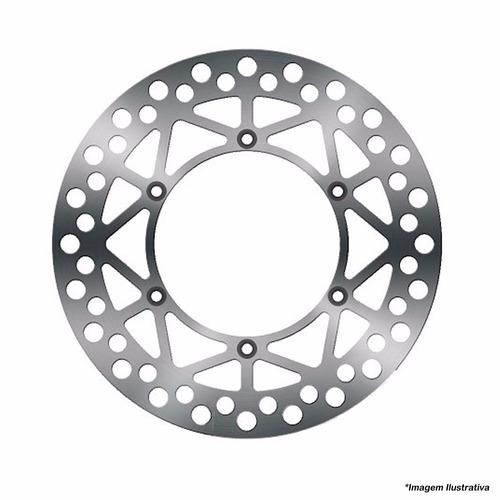 disco de freio traseiro anker honda crf 250/450