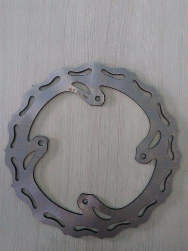 disco de freio traseiro crf250/450 r/x