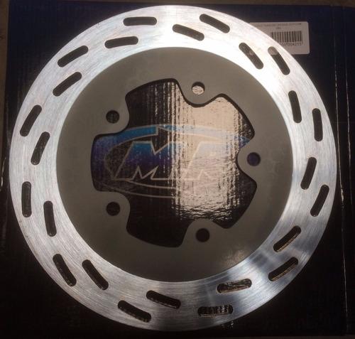 disco de freio traseiro dafra citycom 300 mr. disco