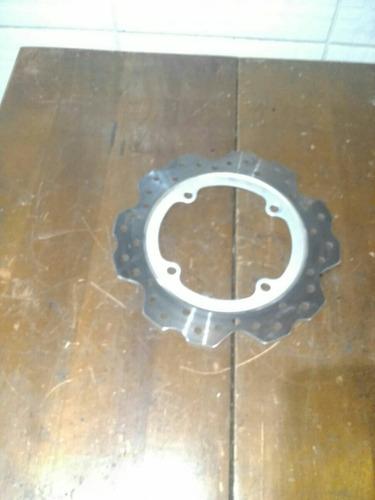 disco de freio traseiro honda cb500 2014 original zerado