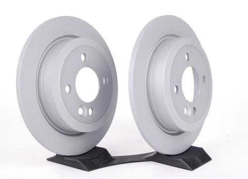 disco de freio traseiro mini cooper one 1.6 16v 2011 a 2012