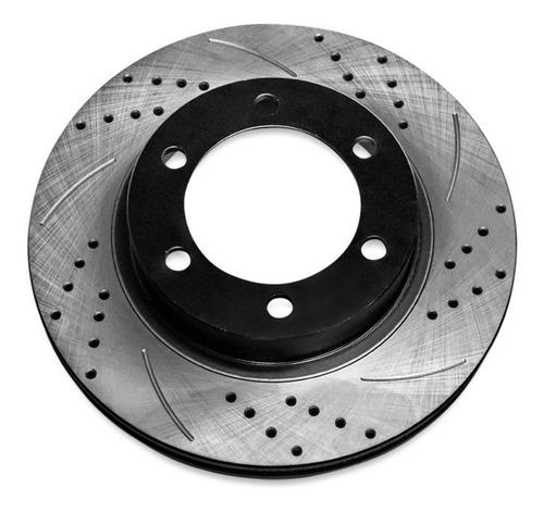 disco de freno brakepak toyota fortuner v6 3.0-4.0