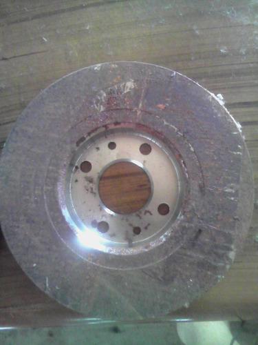 disco de freno de tempra 1.8 y 2.0