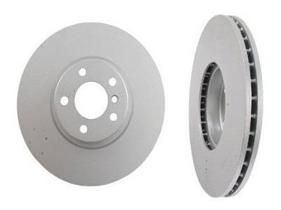 disco de freno delantero bmw x5 4.0 x6 3.5d (348x30mm) 348x2