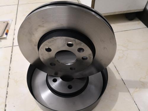 disco de freno delantero chevrolet cruze