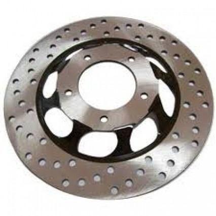 disco de freno delantero corven energy 110 - 2r