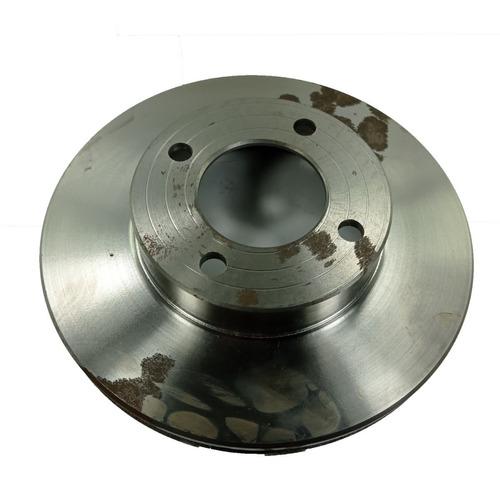 disco de freno delantero ford sierra ventilado