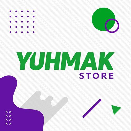 disco de freno delantero original p/ yamaha fz 16 fi yuhmak