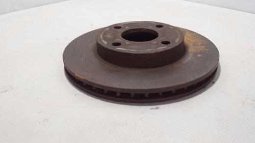 disco de freno derecho ford contour mystique 98-00 v6 2.5l
