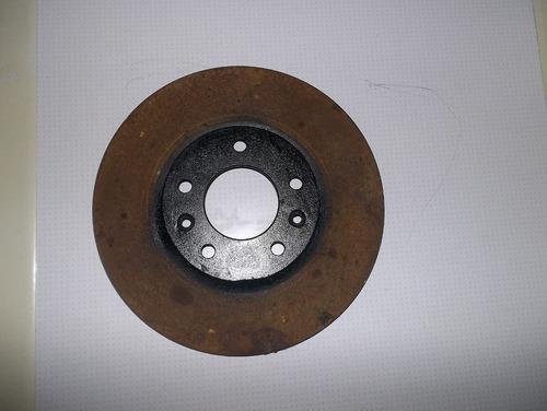 disco de freno ford fusion