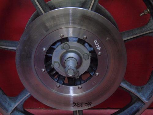 disco de freno kawasaki kz 550 kz550 79 a 81 #336