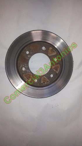 disco de freno mitsubishi l200 4x4 y 4x2 2.5