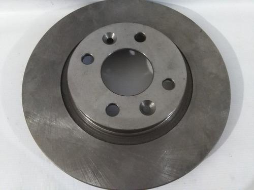 disco de freno para megane/ symbol del 2001 al 2007