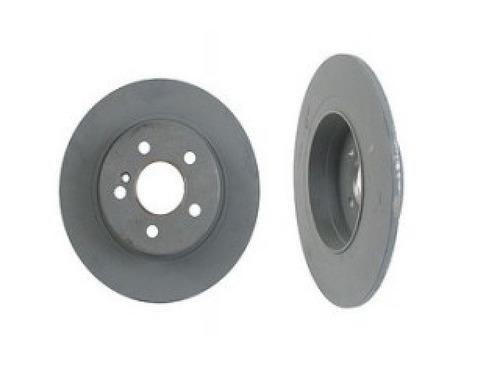 disco de freno trasero mercedes benz w204 varios 300x10