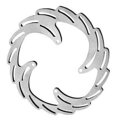 disco de freno trasero streamline yamaha banshee/blaster