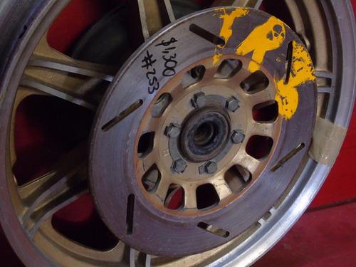 disco de freno yamaha xs 850 s 850 special 80 - 81 #253