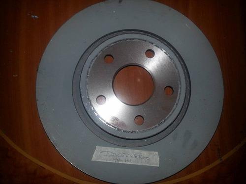 disco de frenos delantero grand cherokee 4g 2011-2014 mopar
