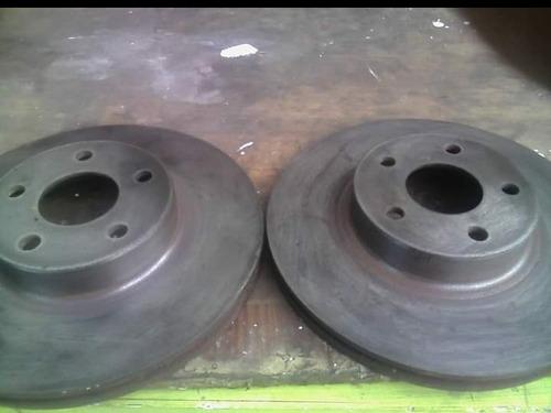 disco de frenos delanteros (orinoco)
