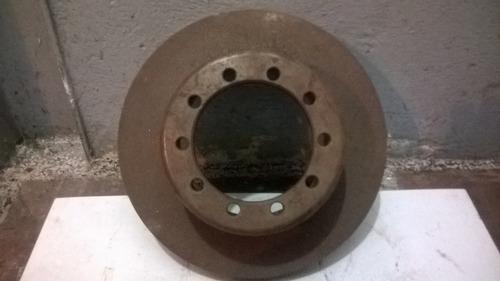 disco de frenos super dutty f-450 4x2 delantero