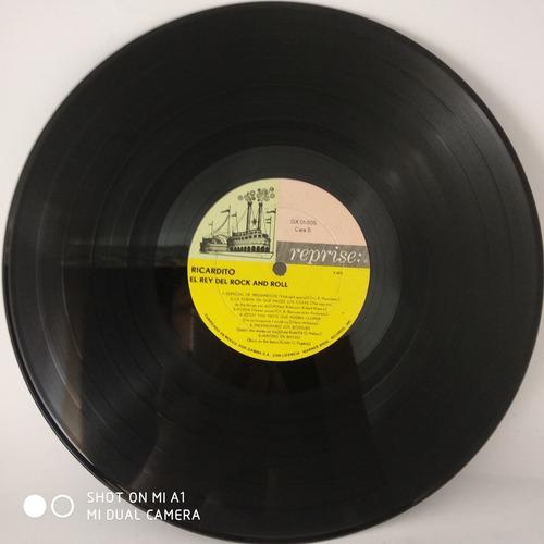 disco de little richard el rey del rock & roll