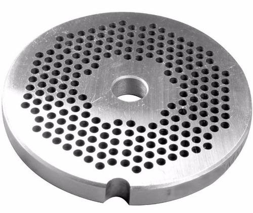 disco de molino de carne #32, agujeros de 1/8 376ss