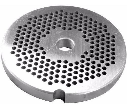 disco de molino de carne #5, agujeros de 1/8 464css