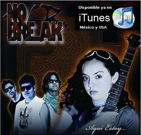 disco de  no break
