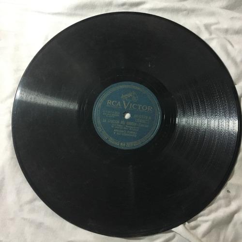 disco de pasta - varios artistas
