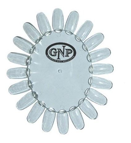 disco de practica gnp