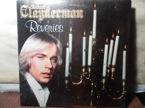 disco de richard clayderman