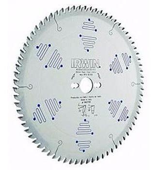 disco de serra circular p/ mdf 96 dentes irwin frete gratis