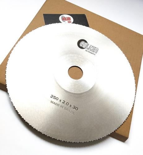 disco de serra circular para alumínio / ø 250mm