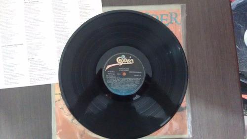 disco de vinil cyndi lauper