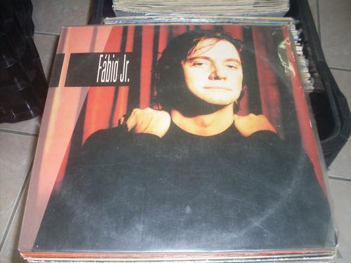 disco de vinil fabio jr,ótimo estado.