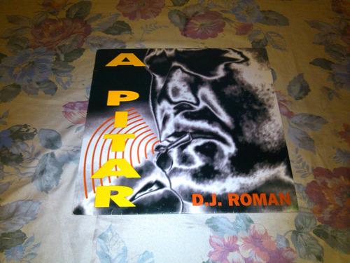 disco de vinilo de musica teckno marcha formatovinilo