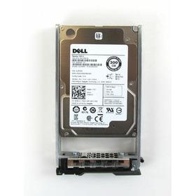 Disco Dell 300gb 2.5 15k 6gbs Pn 0h8dvc St9300653ss