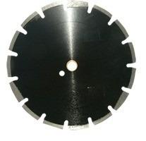 disco diamantado 12 pulg. corte de asfalto humedo/ 104950